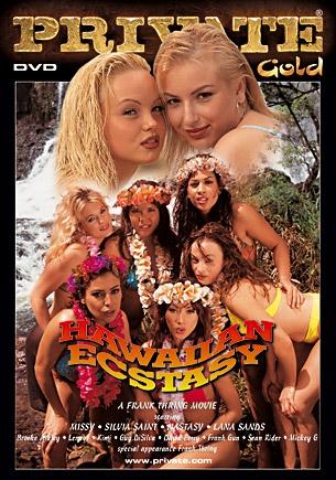 Hawaiian Ecstasy