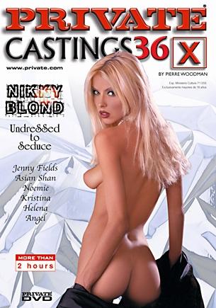 Castings X 36