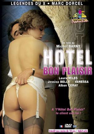 Hotel Bon Plaisir