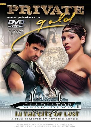 The Private Gladiator 2