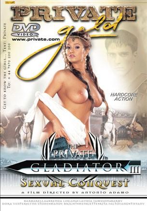 The Private Gladiator 3