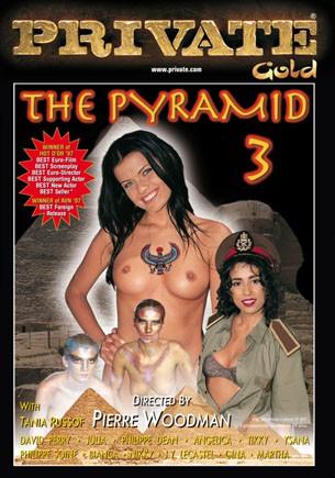 The Pyramid 3