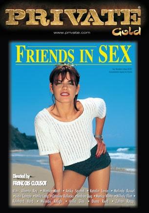 Friends in Sex