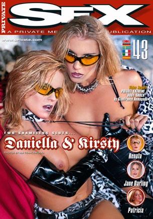 Sex Magazine 43