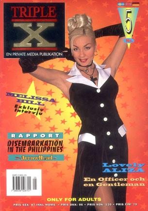 Triple X Magazine 05