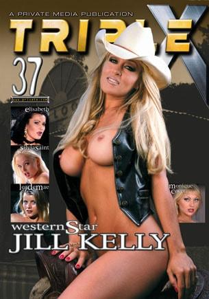Triple X Magazine 37
