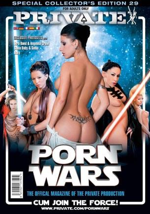 Special Edition 29: Porn Wars