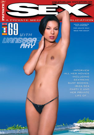 Sex Magazine 69