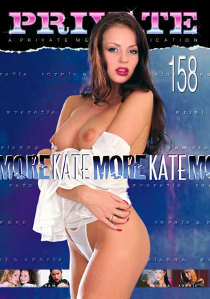Private Magazine 158