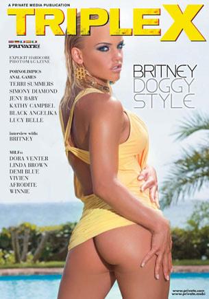 Triple X Magazine 85