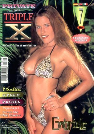 Triple X Magazine 07