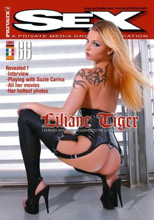 Sex Magazine 66