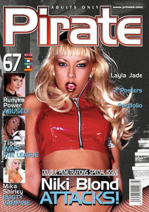 Pirate Magazine 67