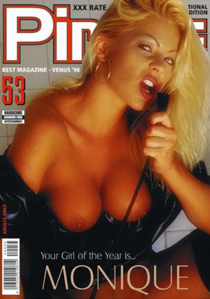 Pirate Magazine 53