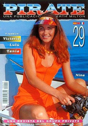 Pirate Magazine 29