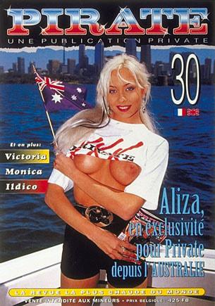 Pirate Magazine 30
