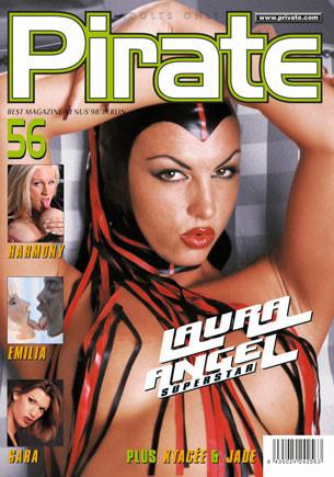 Pirate Magazine 56