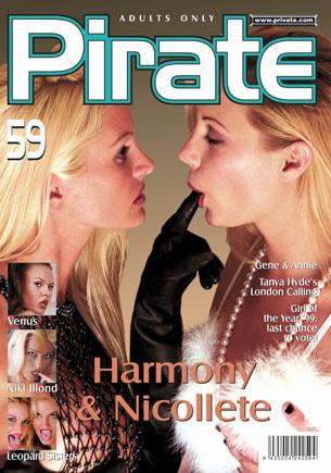 Pirate Magazine 59