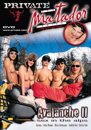 Avalanche II, Sex In The Alps
