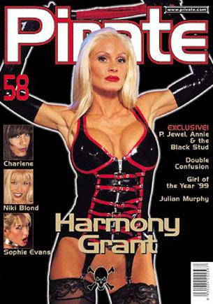 Pirate Magazine 58