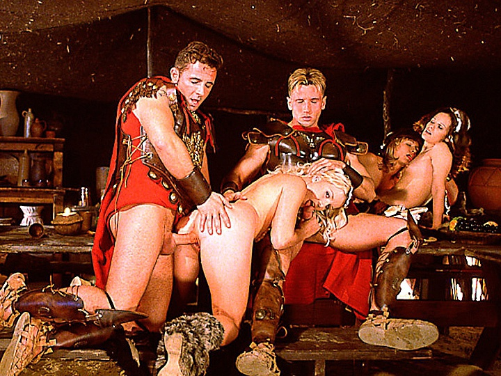Little gladiator porn movie wife