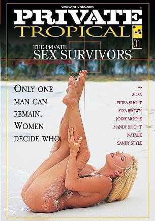 The Private Sex Survivors Report