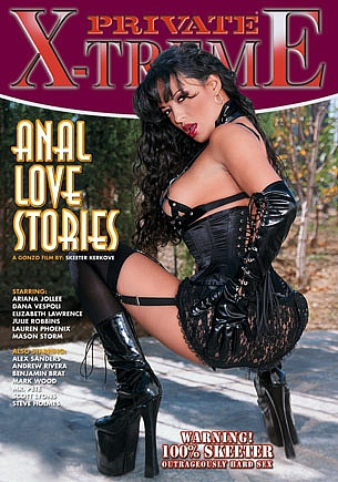Anal Love Stories, Report